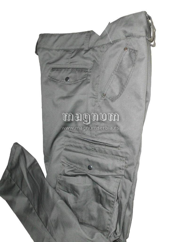 Pantalone Karalic Urban Klasik AKCIJA
