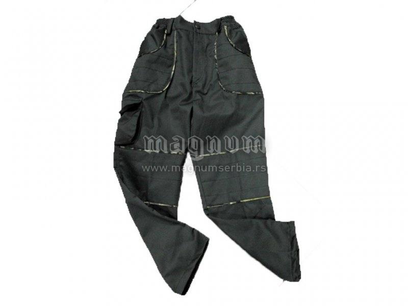 Pantalone lovacke decije