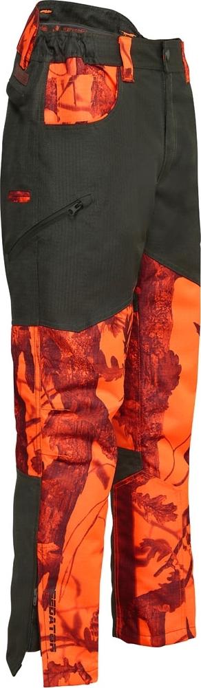 Pantalone Percusion 10114 oranz maskirno