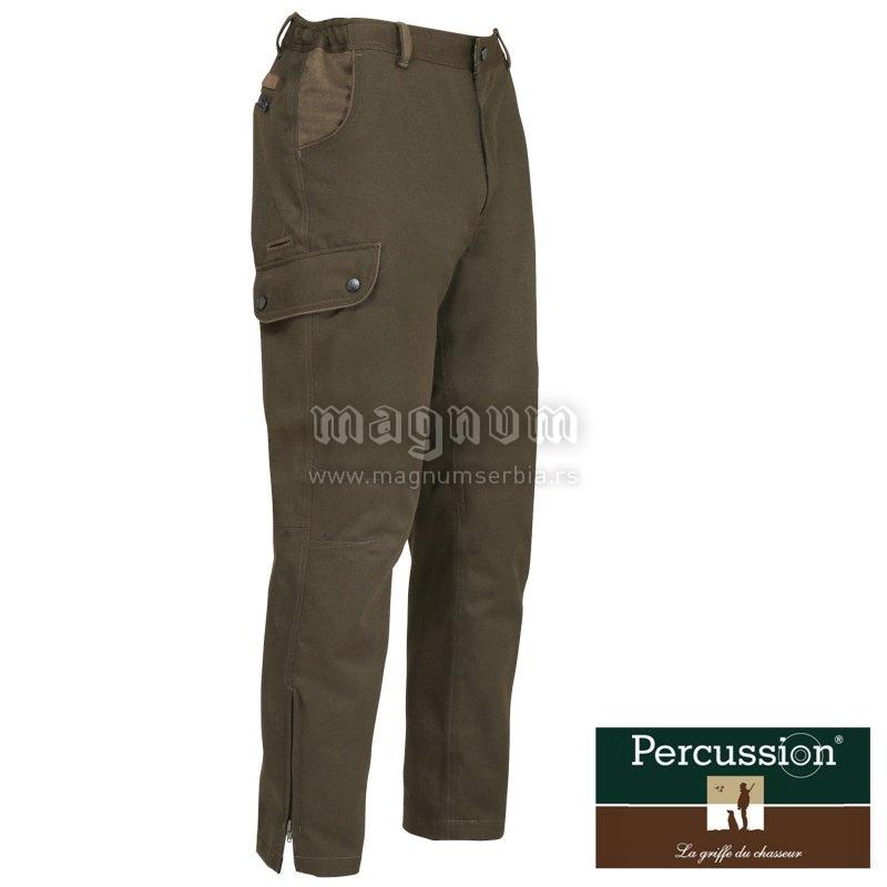 Pantalone Percusion 1029N zelene