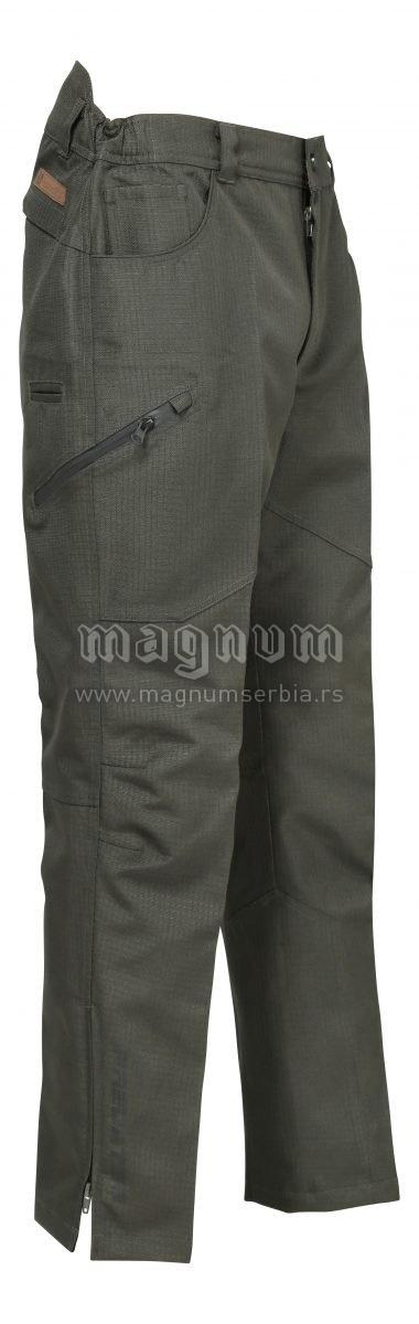 Pantalone Percusion 1077 zelene