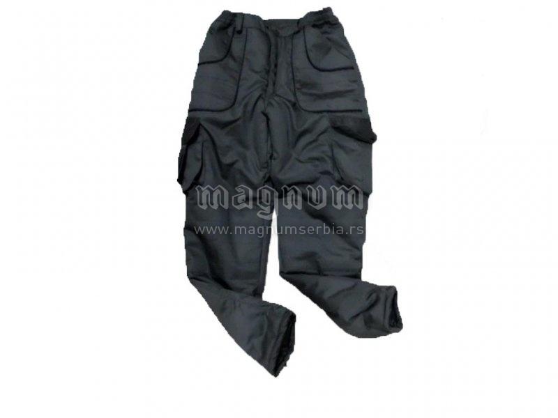 Pantalone Karalic termo