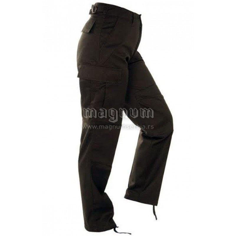 Pantalone Wolf LS1004 Montana