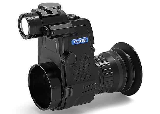 Pard NV007S Digitalna kamera 45mm adapter