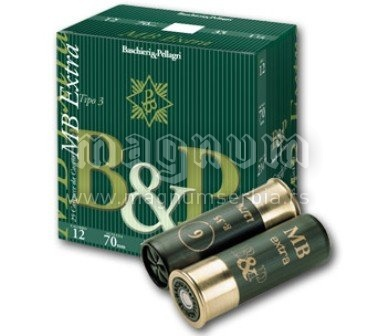 Pat.B&P MB Extra k12 35gr 0.2.4 AKCIJA