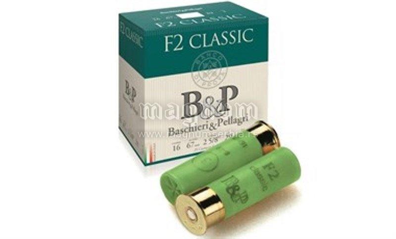 Pat.B&P F2 classic Fiber k16 29g 4