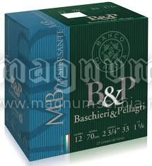 Pat.B&P MB Dispersant k12 33g 6