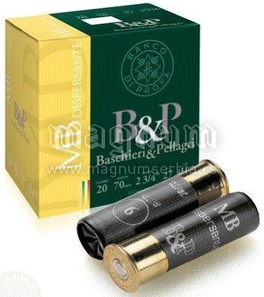 Pat.B&P MB Dispersant k20 27g 6,9.5