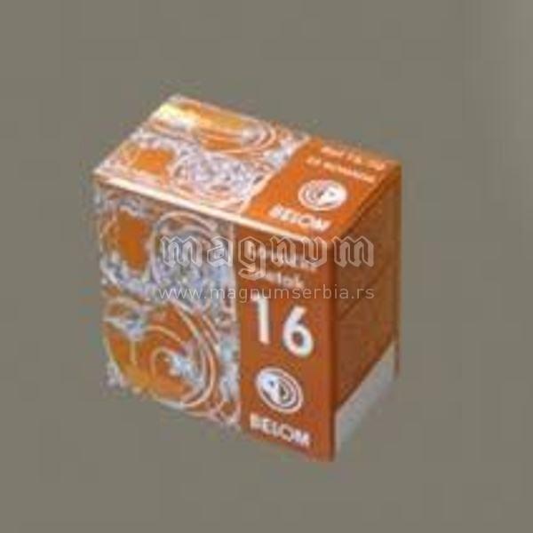 Pat.Belom Quaglia k16 28gr 1.7mm za prepelice