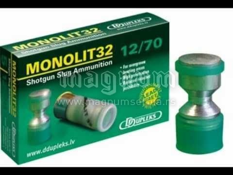 Pat.DDupleks Monolit 12/70 32g