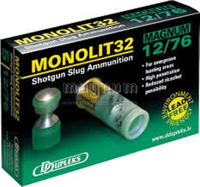 Pat.DDupleks Monolit 12/76 32g