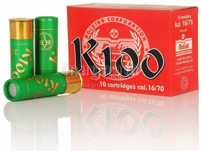 Pat.k16 k-100 4,5/4,0/3,5 krusik