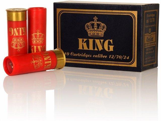 Pat.king k12 pp-4 krusik
