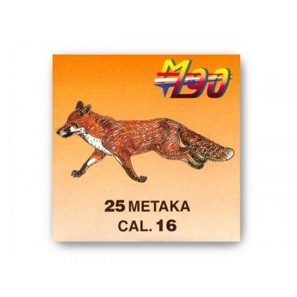 Pat.M90 k16 Kugla