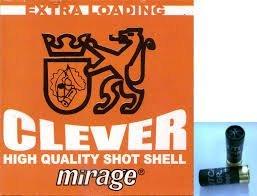 Pat.Mirage K12 Palla Tiro Slug 28gr
