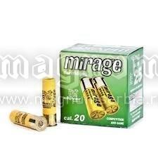 Pat.Mirage k20/70 Slug 28.5g