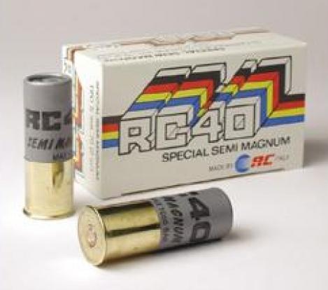 Pat.RC40 Semi magnum k12 0.2.4