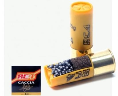 Pat.RC4 Fibre Oro k12 2,5 35gr