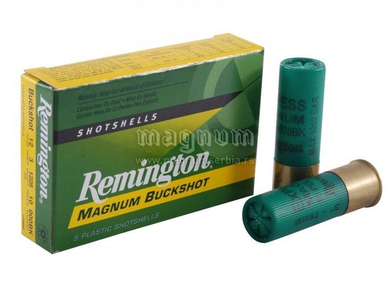 Pat.Remington 12/76 000BK 10P 20408