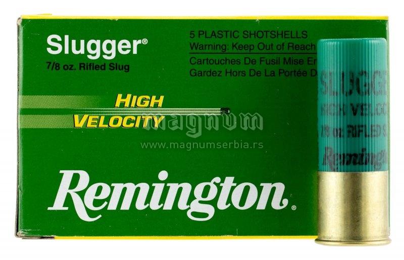 Pat.Remington 12/76 Slug 28604