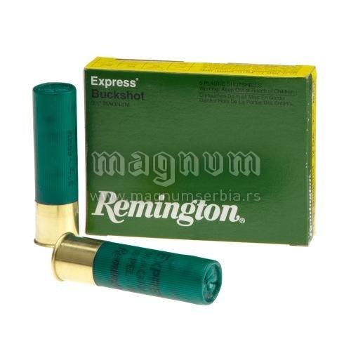 Pat.Remington 12/89 00BK 18P 20280