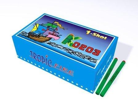Petarda K0203 1/100 Tropic