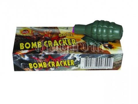 Petarda SFA100 Bomb Cracker Tropic Fire