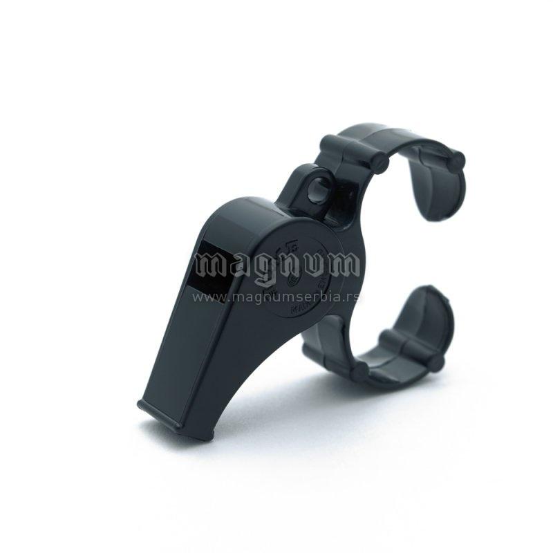 Pistaljka Acme 477/660 F/grip Black plasticna