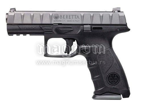 Pistolj Beretta APX Standard 9x19mm