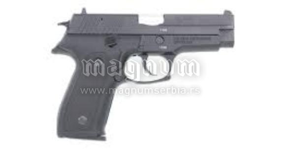 Pistolj Zastava 999 9mm