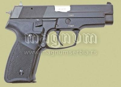 Pistolj CZ 99 9mm Zastava