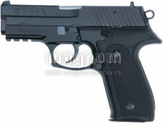Pistolj CZ EZ9 Compakt 9mm Zastava