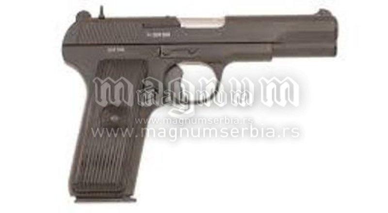 Pistolj Zastava M57 7.62mm