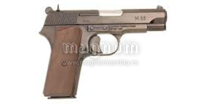 Pistolj CZ M88 9mm Zastava