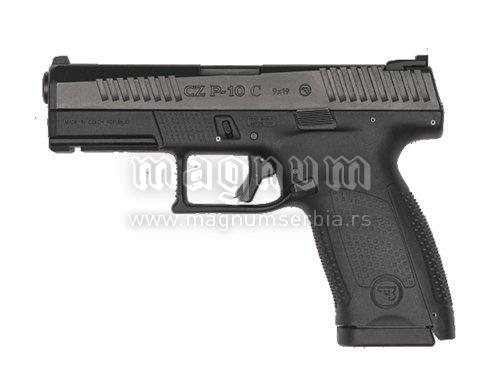 Pistolj CZ P-10C 9x19 Zbrojovka