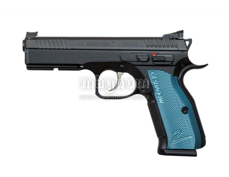 Pistolj CZ Shadow 2 Black 9x19 Ceska Zbrojovka