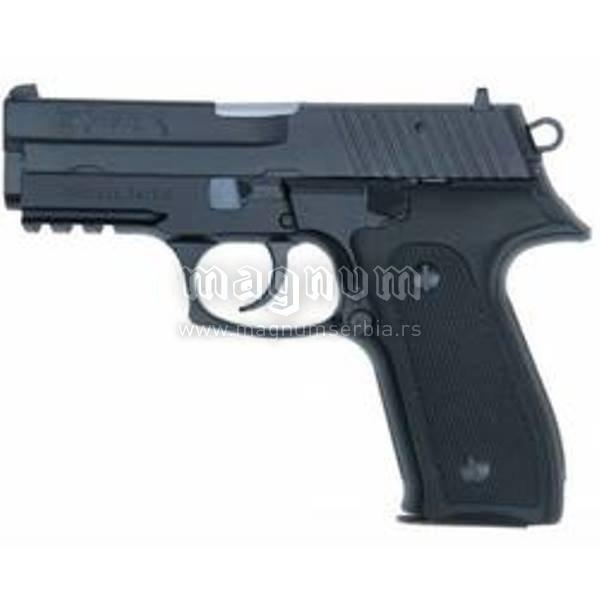 Pistolj CZ EZ9 9mm Zastava