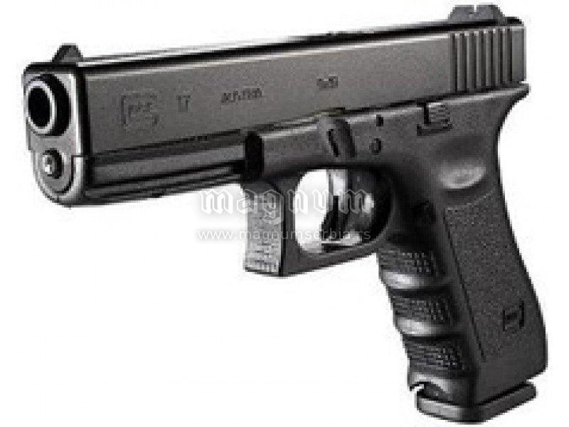 Pistolj Glock 17 Gen4 9mm
