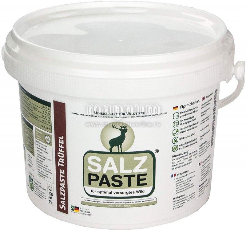 Primama pasta za srndaca i svinju 2kg 590221 Tartuf