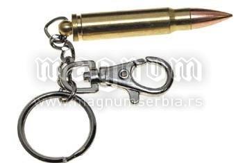 Privezak MFH 28243 metak 6cm
