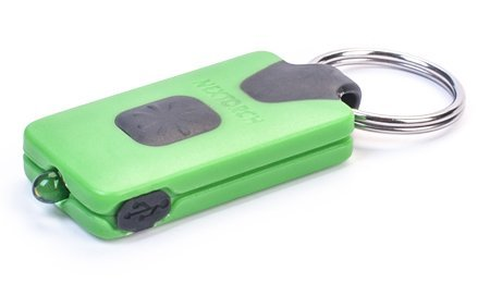 Privezak Nextorch GL10 Green