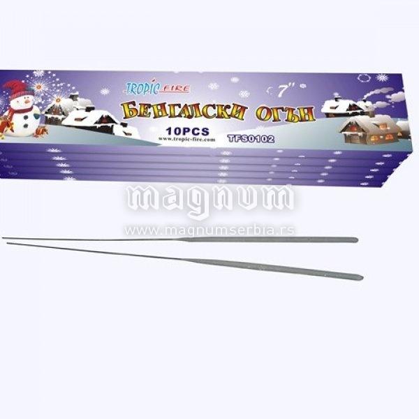 Prskalica TFS0102A 1/10 Tropic