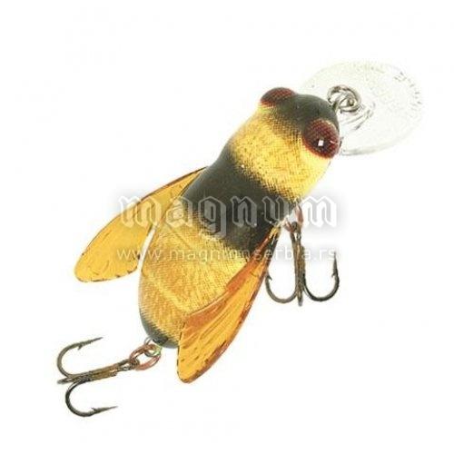 Rebel Bumble Bug RE-BB