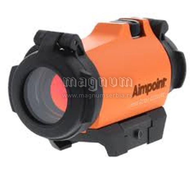 Red Dot Aimpoint H-2 Micro Orange 2moa 200469