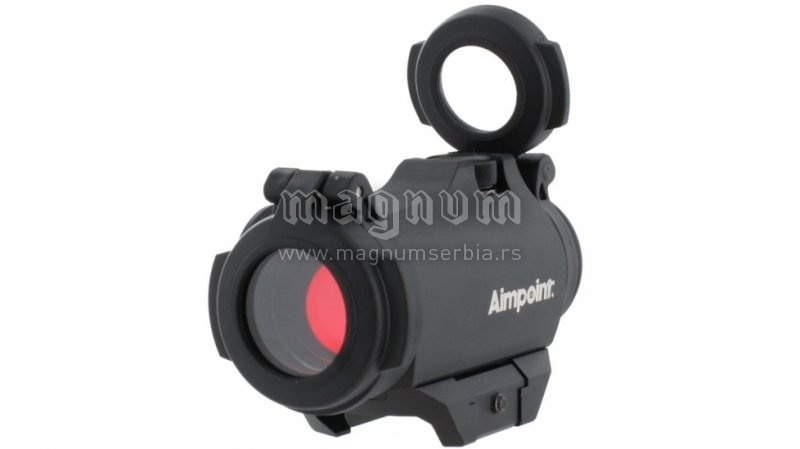 Red dot Aimpoint Micro H-2 2 MOA 200185