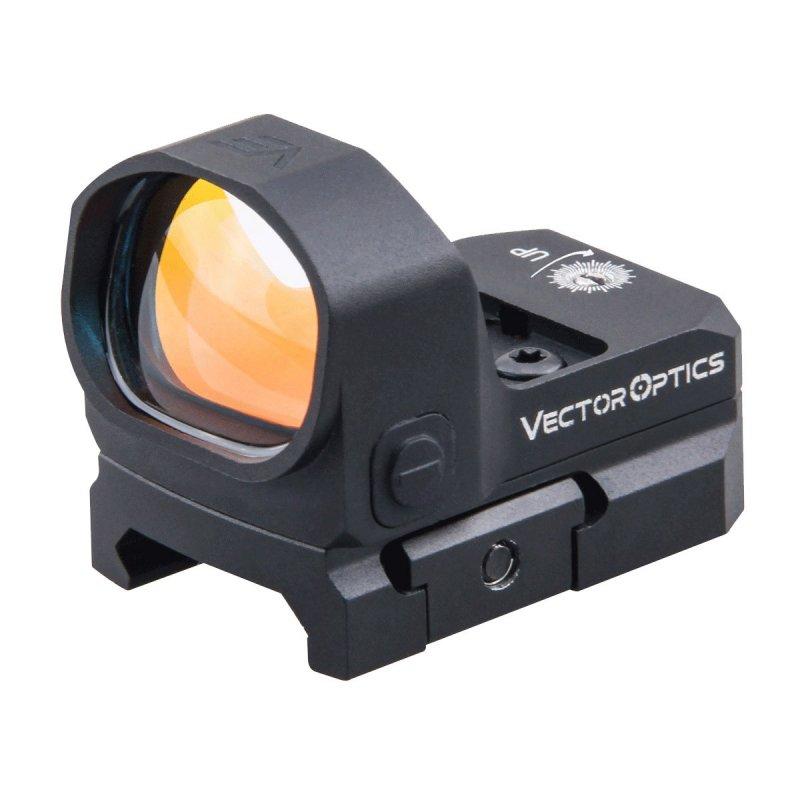 Red Dot Vector Frenzy-X SCRD-35 Vector Optics 3MOA IP6