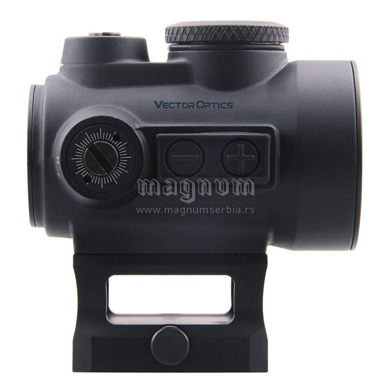 Red Dot Vector Optics Centurion SCRD-34