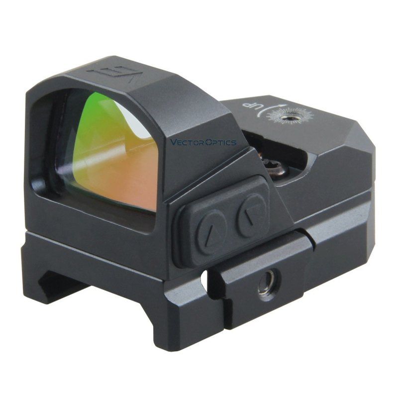Red Dot Vector Optics Frenzy SCRD-19II 3MOA