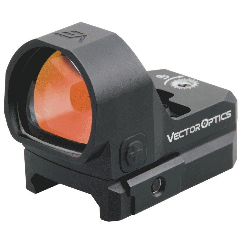 Red Dot Vector Optics Frenzy SCRD-37 AUT 3MOA