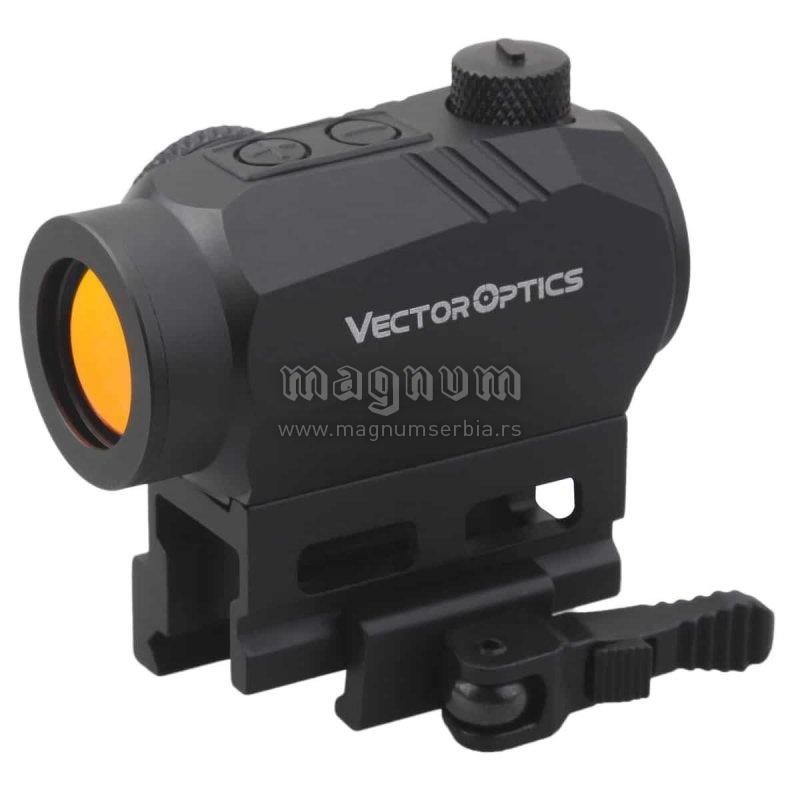 Red Dot Vector Optics Harpy 1x22 RD SCRD-30